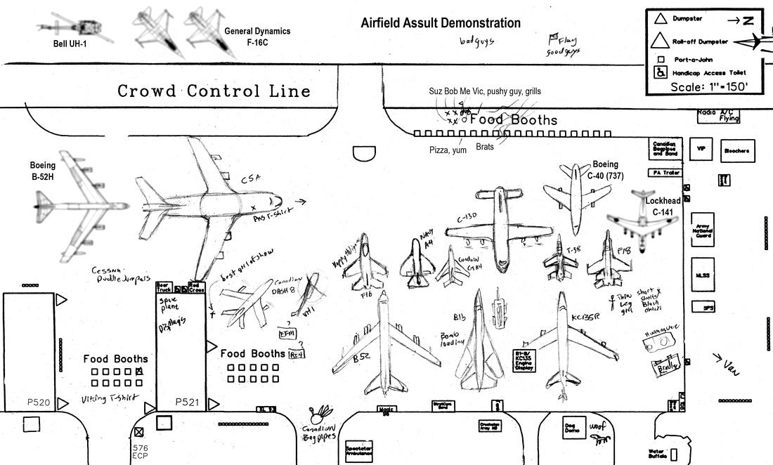 1993 0808 GFAFB Map2