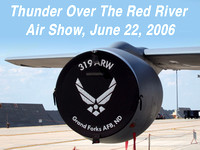 Thunder Over The Red River