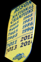 A1345 Championship Banner