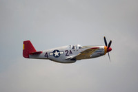 P-51C Commemorative Air Force, MN Wing