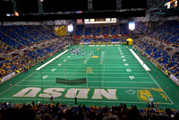 NDSU Bison Home Field