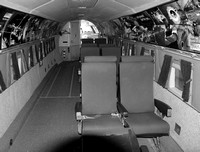 00865 DC-3 Seating