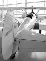 00869 Stearman Tail