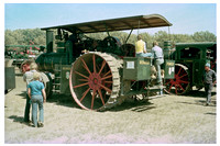 03 Rumely Tractor
